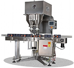 Automatic Auger Filler | Micro-2C