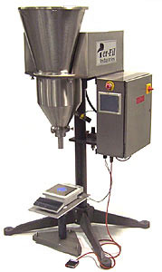 Micro-W | Weigh Filler Auger Filler
