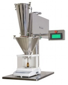 nano-W | Weigh Filler Auger Filler