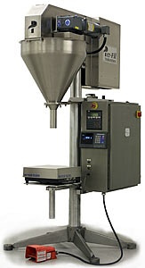 Semi-Automatic Auger Filler - Model MF-11W