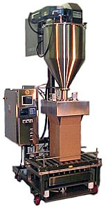 Semi-Automatic Auger Filler | MF-11HCW Net Weigh High Capacity