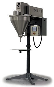 MF-11 Servo | Semi-Automatic Auger Filler