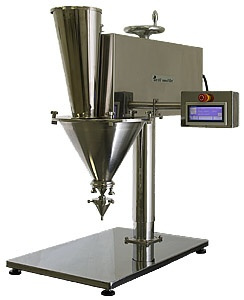 nano-filler |Semi-Automatic Auger Filler