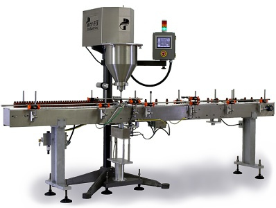 MF-SWC | Weigh Filler Auger Filler